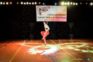 I Ogólnopolski Turniej Tańca Astra w Oświęcimiu