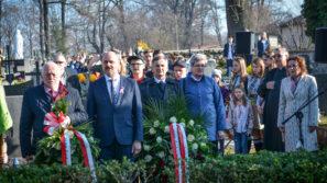 Uroczyste obchody 100-lecia Odzyskania Niepodległości i 726. rocznicy lokacji Zatora