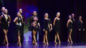 Elita dała taneczne show, by spełnić marzenia