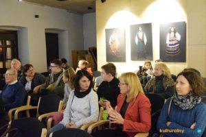"""Projekcja filmu ,,W imię ich matek. Historia Ireny Sendlerowej"""" w Cafe Bergson"""