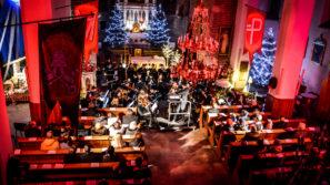Pierwszy koncert świąteczno-noworoczny w Zatorze już za nami