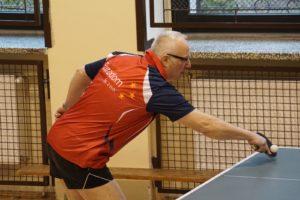 XXVI Turniej Tenisa Stołowego Amatorów o Puchar Prezesa SITPChem
