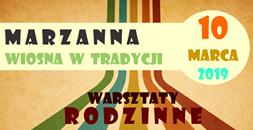 Marzanna – wiosna w tradycji