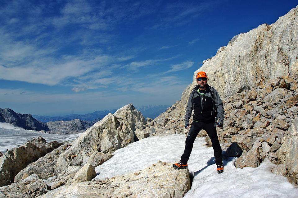 Tatry, Alpy, Pireneje – górskie wyprawy w obiektywie