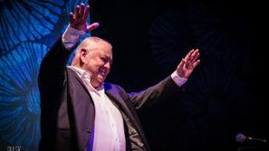 Koncert Stanisława Soyki w Zatorze