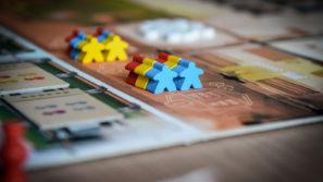 Thistroy Games i Rokoteka Gier Planszowych w ROK Zator