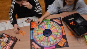ROKOTEKA GIER PLANSZOWYCH Z THISTROY GAMES