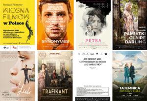 Najlepsze filmy z najważniejszych festiwali świata obejrzeć można także w NASZYM KINIE w OCK
