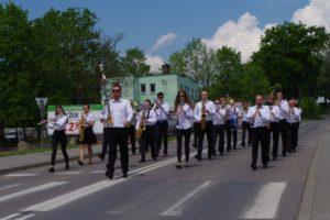 Sukces Zatorskiej Orkiestry Dętej