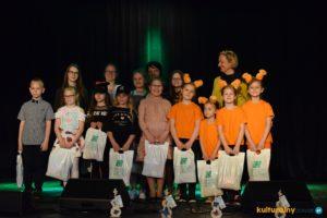 Konkurs Piosenki promującej Szkolną Kasę Oszczędności