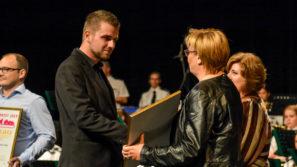 Orkiestra Dęta Zator nagrodzona podczas 42. Małopolskiego Festiwalu Orkiestr Dętych ECHO TROMBITY