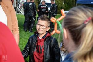 Mecz charytatywny dla Szymona Jarosza