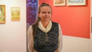 MOJE MARZENIA – malarstwo Małgorzaty Wójtowicz-Cichoń w ROK Zator
