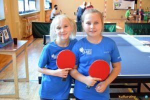 9. Otwarte Mistrzostwa Gminy Przeciszów w tenisie stołowym