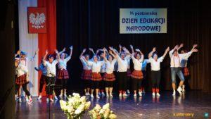 Obchody Dnia Edukacji Narodowej w Oświęcimiu