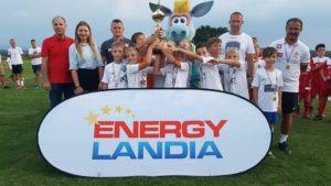 Eenergylandia Cup w Piotrowicach na pożegnanie wakacji