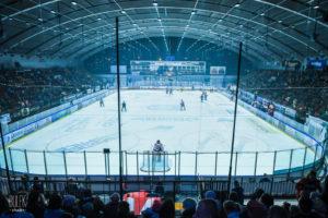 Tegoroczny Wielki Charytatywny Mecz Hokejowy z rekordowym wynikiem