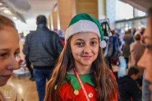 Kolejny rekord podczas Wielkiego Charytatywnego Jarmarku Bożonarodzeniowego w Oświęcimiu