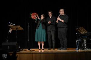 Koncert kolęd i Jasełka w Miejskim Ośrodku Kultury, Sportu i Rekreacji w Chełmku
