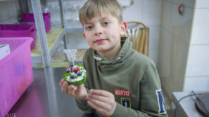Malinowa Kuchnia Malucha – ROK Zator