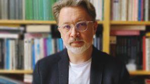 Michał Rusinek w wywiadzie dla ROKVitaNews