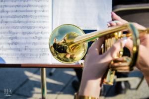 Koncert Miejskiej Orkiestry Dętej OŚWIĘCIM
