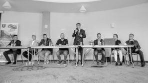 Mistrzostwa Polski Masters – Osiek 2020