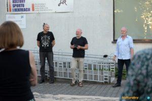 Niezwykły wernisaż i wyjątkowy koncert w Chełmku